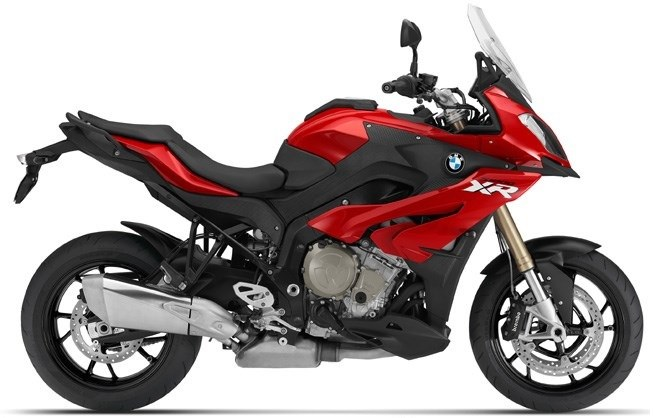 2016 BMW S 1000 XR in Sarasota, Florida