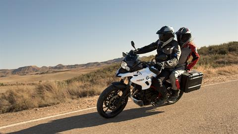 2017 BMW F 700 GS in Falmouth, Maine