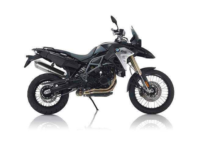 2017 BMW F 800 GS in Falmouth, Maine