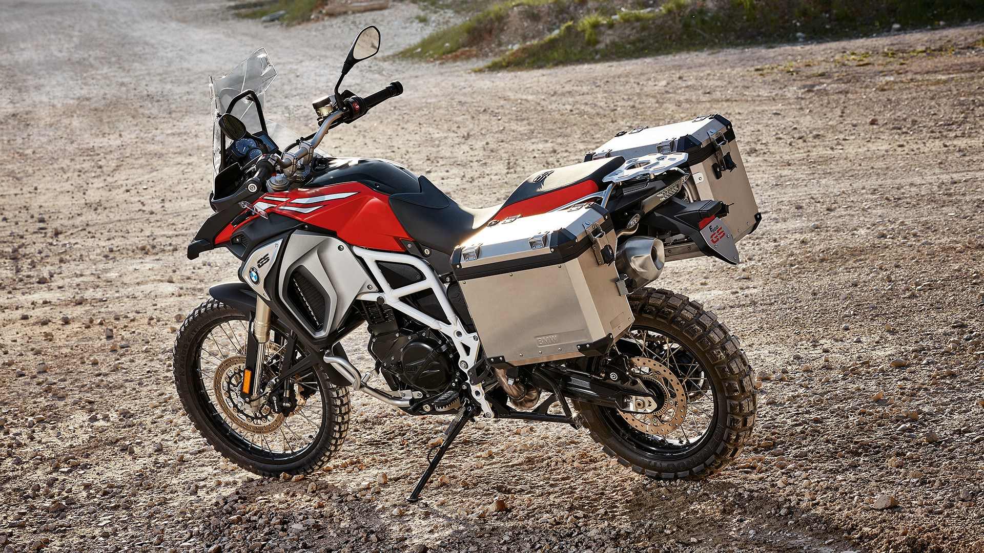 2017 BMW F 800 GS Adventure in Falmouth, Maine
