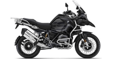 2017 BMW R 1200 GS Adventure in Tucson, Arizona