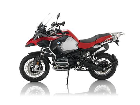 2017 BMW R 1200 GS Adventure in Falmouth, Maine