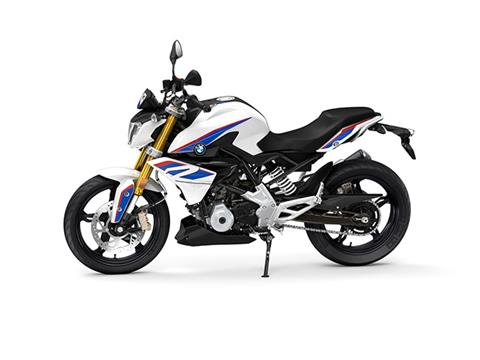 2017 BMW G 310 R in Falmouth, Maine