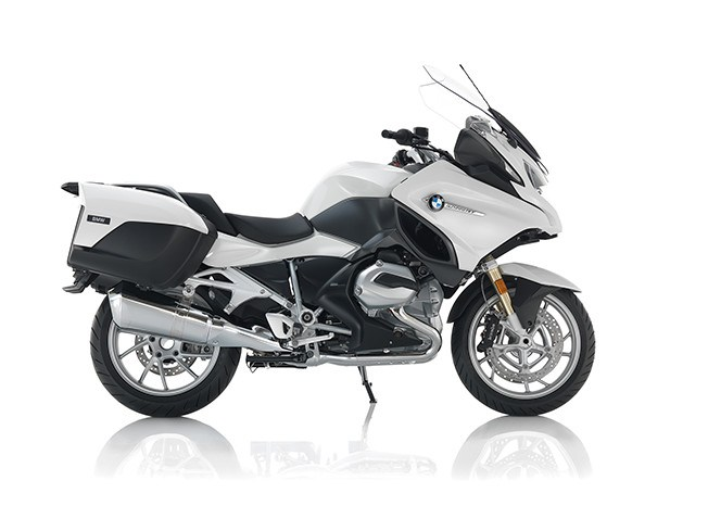 2017 BMW R 1200 RT in Falmouth, Maine