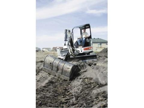 2015 Bobcat 36 in. Dirt Bucket in Lima, Ohio