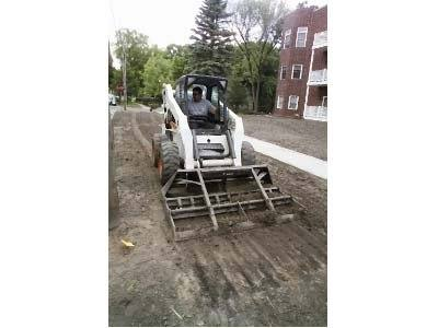 2015 Bobcat 72 in. Basic Landplane in Lima, Ohio