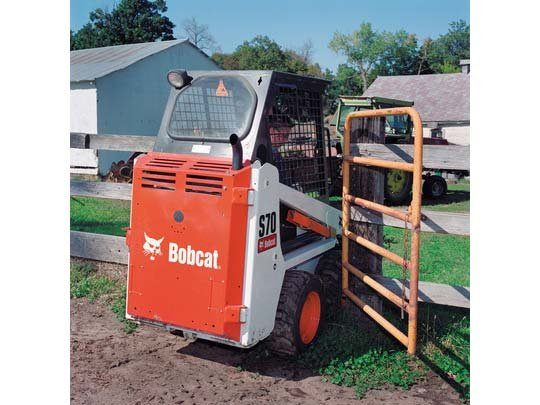 2015 Bobcat S70 Skid Steers Buzzards Bay Massachusetts S70