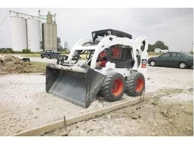 2016 Bobcat 80 in. Const. / Ind. Bucket in Lima, Ohio