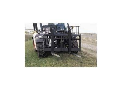 2016 Bobcat Tilt Carriage - Telehandler 48 in. in Lima, Ohio
