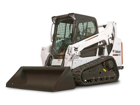 2016 Bobcat T590  in Lima, Ohio