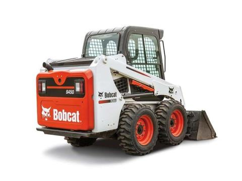 2016 Bobcat S450 in Lima, Ohio