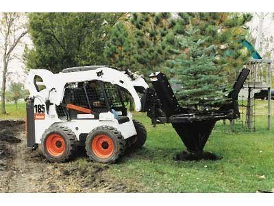 2016 Bobcat Tree Spade, ACD Cone - 28 in. in Lima, Ohio