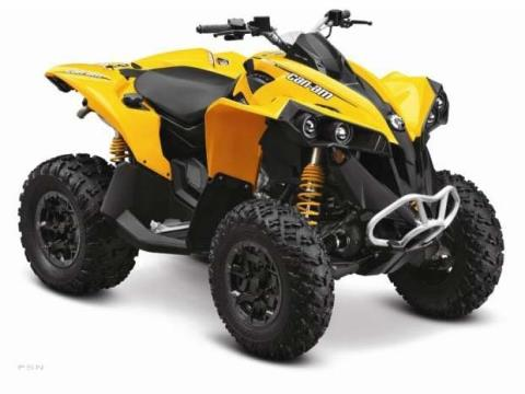 2012 Can-Am Renegade™ 1000 in Lumberton, North Carolina