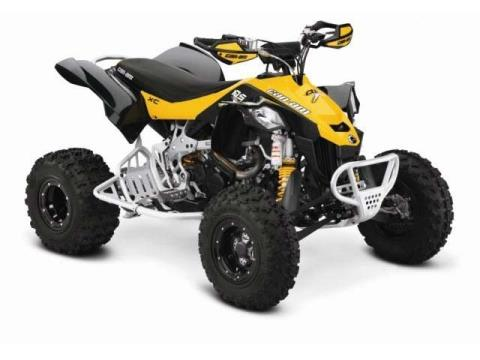 2015 Can-Am DS 90™  X® in Bensalem, Pennsylvania