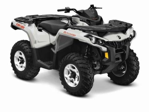 2015 Can-Am Outlander™ DPS™ 500 in Canton, Ohio
