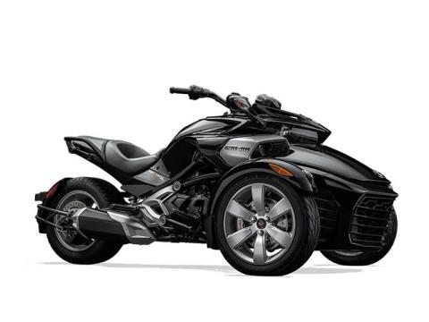 2015 Can-Am Spyder® F3 SE6 in Phoenix, New York