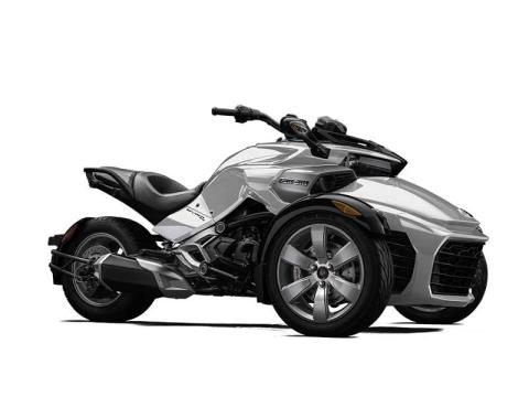 2015 Can-Am Spyder® F3 SM6 in Phoenix, New York