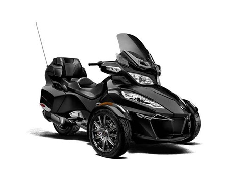 2015 Can-Am Spyder® RT-S SM6 in Louisville, Tennessee