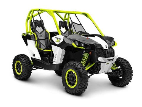 2015 Can-Am Maverick™ X® ds 1000R in Ketchum, Oklahoma