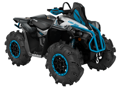2016 Can-Am Renegade® X® mr 1000R in New Britain, Pennsylvania