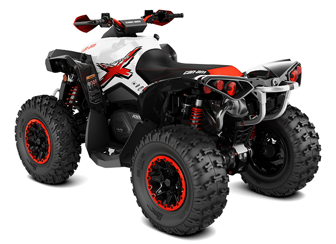 new 2016 can am renegade x xc 850 atvs in brookfield wi. Black Bedroom Furniture Sets. Home Design Ideas
