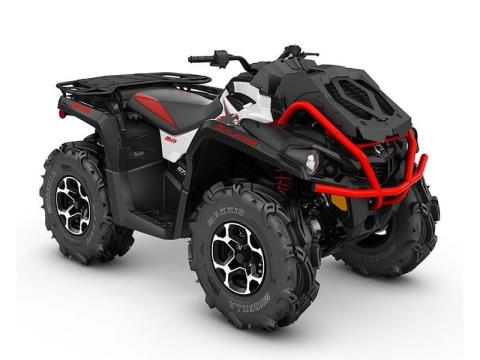 2016 Can-Am Outlander™ L X® mr 570 in Hanover, Pennsylvania