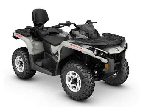 2016 Can-Am Outlander™ MAX DPS™ 650 in Columbia, South Carolina