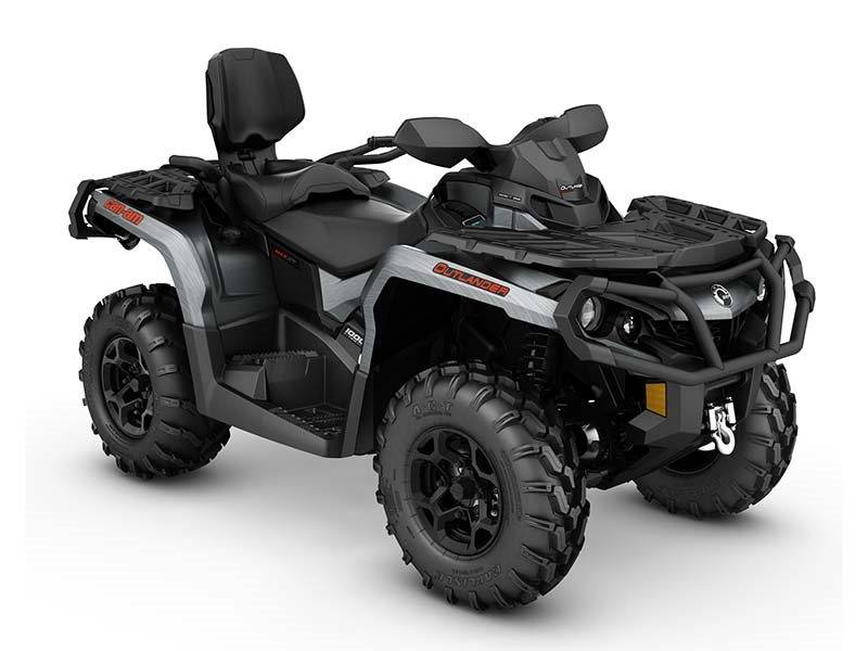2016 Can-Am Outlander™ MAX XT™ 1000R in Columbia, South Carolina