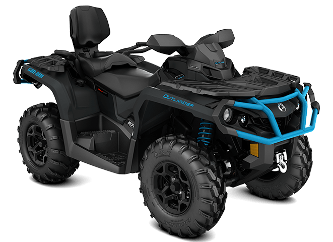 2016 Can-Am Outlander™ MAX XT™ 1000R in Douglas, Georgia