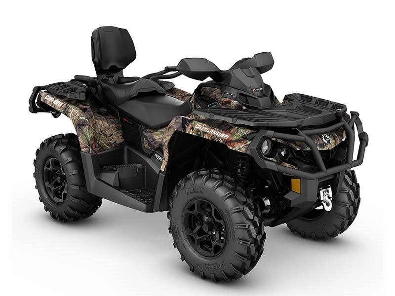 2016 Can-Am Outlander™ MAX XT™ 1000R in Canton, Ohio