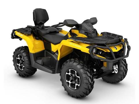 2016 Can-Am Outlander™ MAX XT™ 1000R in Elizabethton, Tennessee