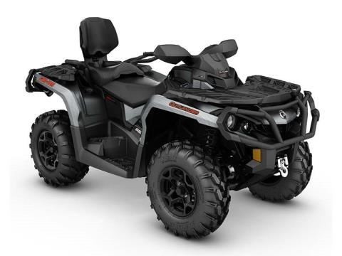 2016 Can-Am Outlander™ MAX XT™ 650 in Columbia, South Carolina