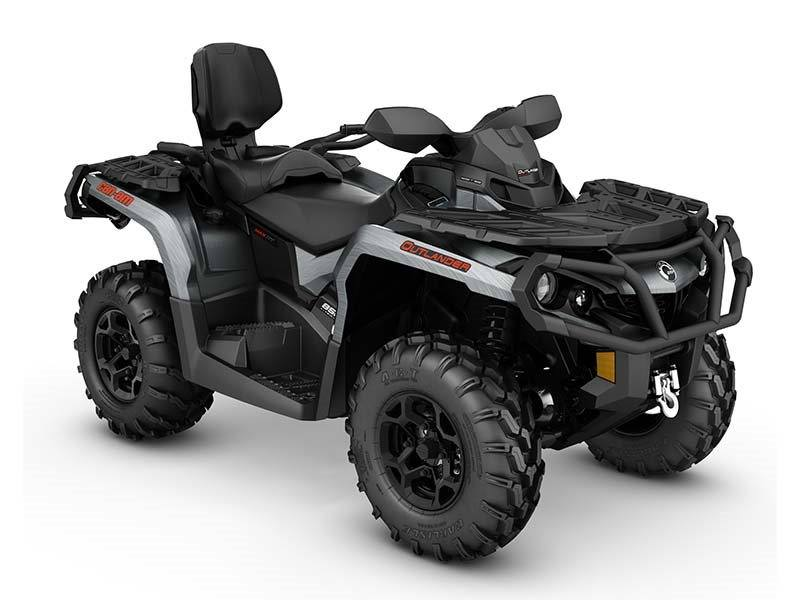 2016 Can-Am Outlander™ MAX XT™ 850 in Columbia, South Carolina