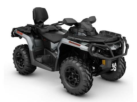 2016 Can-Am Outlander™ MAX XT™ 850 in West Monroe, Louisiana
