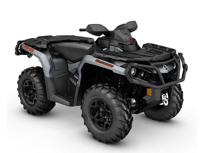 2016 Can-Am Outlander™ XT™ 1000R in Columbia, South Carolina
