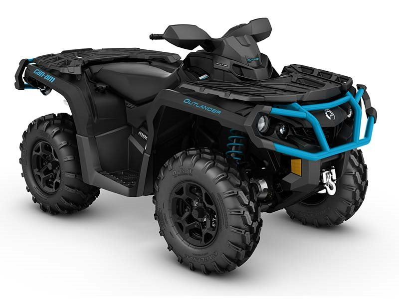 2016 Can-Am Outlander™ XT™ 1000R in Douglas, Georgia