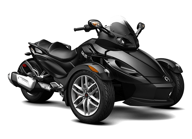 Can Am Spyder Rs 0 60 Autos Post
