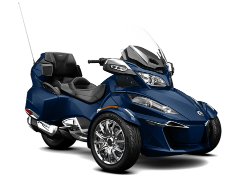 2016 Can-Am Spyder® RT Limited in Florence, Colorado