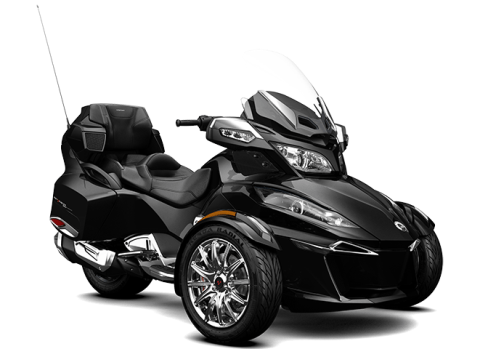 2016 Can-Am Spyder® RT Limited in Corona, California