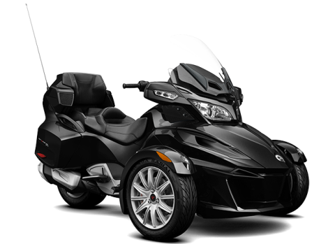 2016 Can-Am Spyder® RT SM6 in Olive Branch, Mississippi