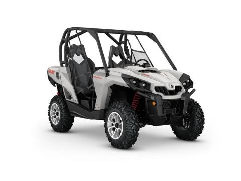 2016 Can-Am Commander™ DPS™ 800R in Forrest City, Arkansas