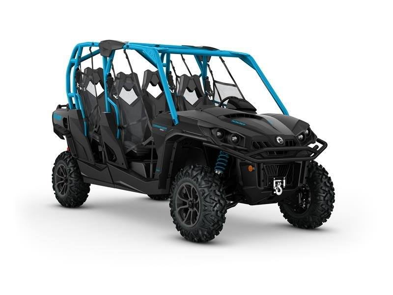 2016 can am commander max xt 1000 for sale lafayette la. Black Bedroom Furniture Sets. Home Design Ideas