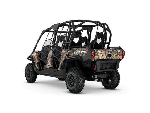 2016 Can-Am Commander™ MAX XT™ 1000 in Fond Du Lac, Wisconsin