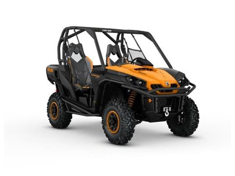 2016 Can-Am Commander™ XT-P™ 1000 in Huron, Ohio
