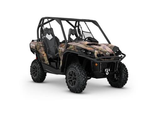 2016 Can-Am Commander™ XT™ 1000 in Forrest City, Arkansas