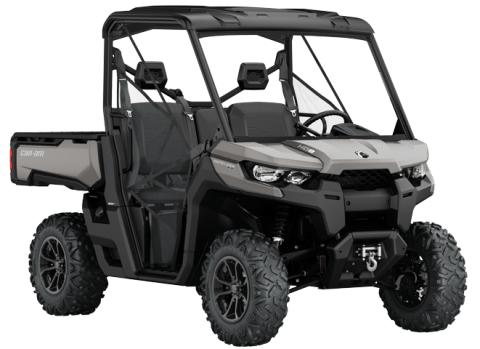 2016 Can-Am Defender XT™ HD10 in Brighton, Michigan