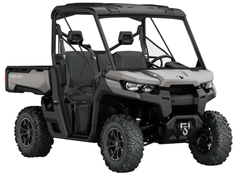 2016 Can-Am Defender XT™ HD8 in Land O Lakes, Wisconsin