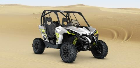 2016 Can-Am Maverick™ Turbo 1000R in Forrest City, Arkansas