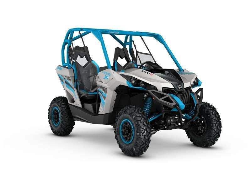 2016 Can-Am Maverick™ X® XC in Derby, Vermont