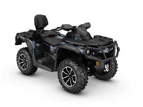 2017 Can-Am Outlander™ MAX Limited 1000 in Lafayette, Louisiana